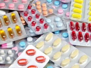 Medikamente die ins Trinkwasser gelangen