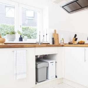 living-water, livingtap pro installiert in der küche